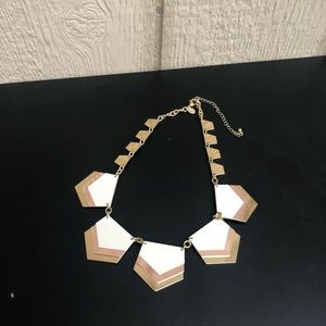 Express Jewelry - Express Layered Statement Necklace